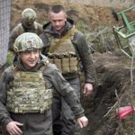 """U.S. Warns of """"Consequences"""" if Russia Acts """"Aggressively"""" in Ukraine"""