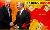 There's HIDDEN Power Behind Putin And Biden