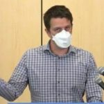 Virologist Who Told Fauci SARS-CoV-2 'Potentially Engineered' Just Nuked His Twitter Account