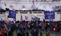 """FBI Operatives Likely """"Unindicted Co-Conspirators"""" and Organizers of Capitol Riot: Report"""